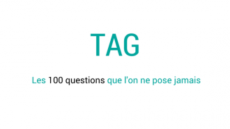 TAG 100 questions