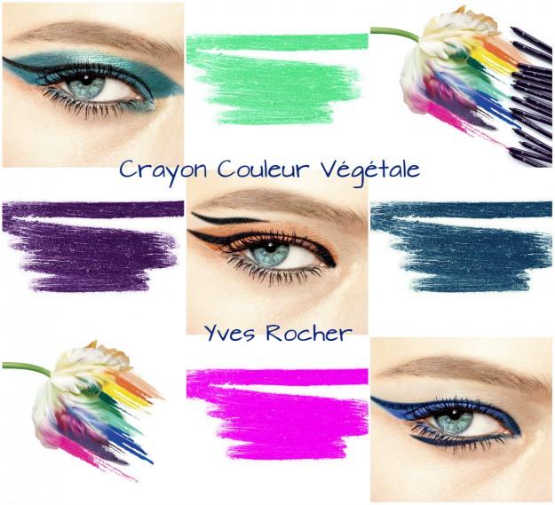 crayon couleur végétale couleur végétale
