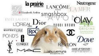 marques cosmétiques qui testent sur les animaux