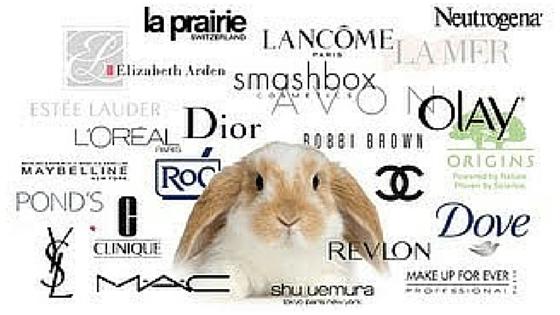 Favori Marques cosmétiques qui testent sur les animaux - Miss Petits Produits UT82