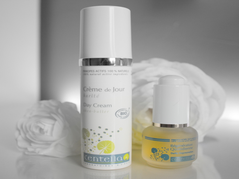 centella france duo anti-âge