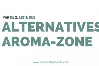 alternative Aroma-Zone