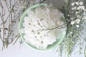 recettes de gommages corps naturels faits maison