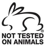 marque certifiée non testée sur les animaux
