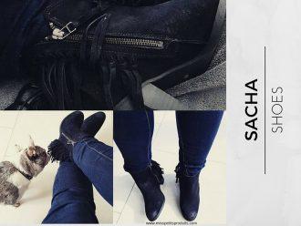 avis Sacha Shoes