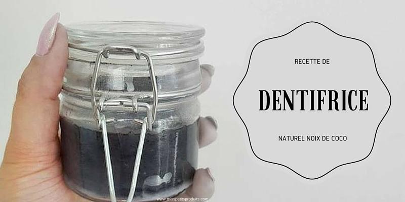 recette de dentifrice naturel vegan miss petits produits. Black Bedroom Furniture Sets. Home Design Ideas