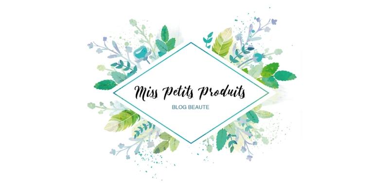 Miss Petits Produits - Blog beauté vegan, naturel et cruelty free