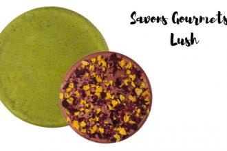 savons gourmet olive tree ro's argan Lush