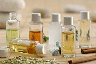 choisir huile végétale type de peau