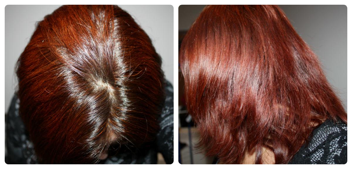 Recettes de coloration naturelle pour cheveux blancs