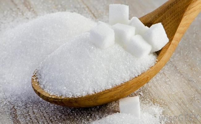 danger du sucre blanc