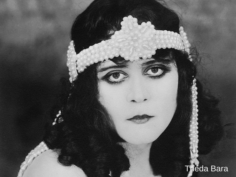 Histoire du maquillage de 1900 à 1980