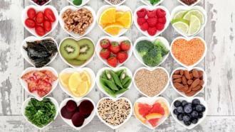 les super-aliments sont bénéfiques pour la santé