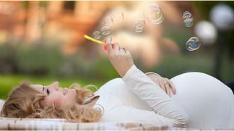 huiles essentielles pendant la grossesse