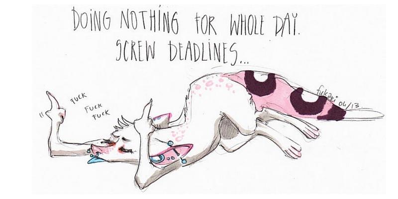 comment gérer la procrastination