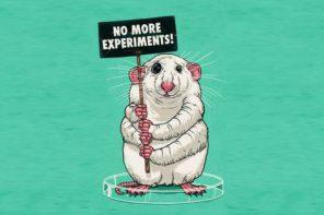 arguments contre l'expérimentation animale