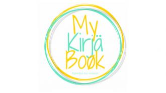 agenda my kirja book