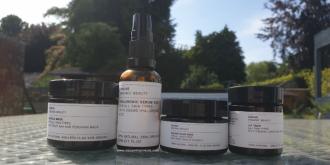 cosmétiques naturels vegans Evolve Beauty Uk